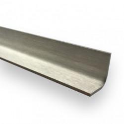 esquinera pulida en el interior 15 mm x 15 mm- largo 500mm