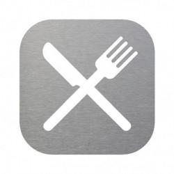 pictograma inox restaurante