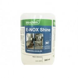 limpiador profesional para el inox