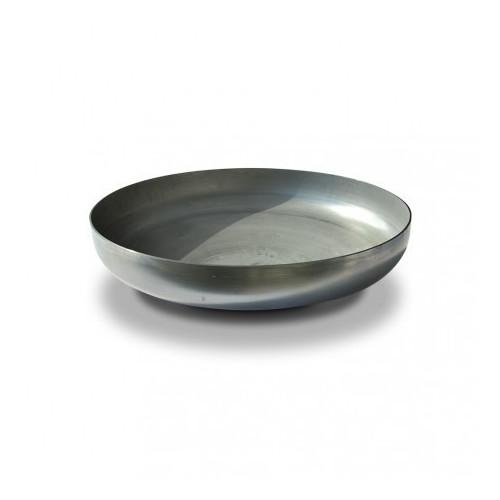 Brasero  en inox diametro 60 cm