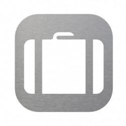 pictograma equipaje