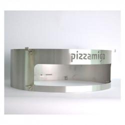 Pizzamigo redondo