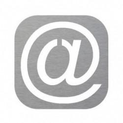 pictograma @