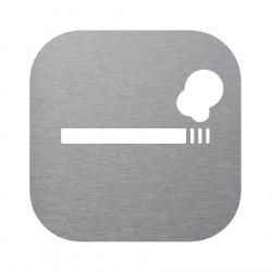 Pictograma espacio fumador