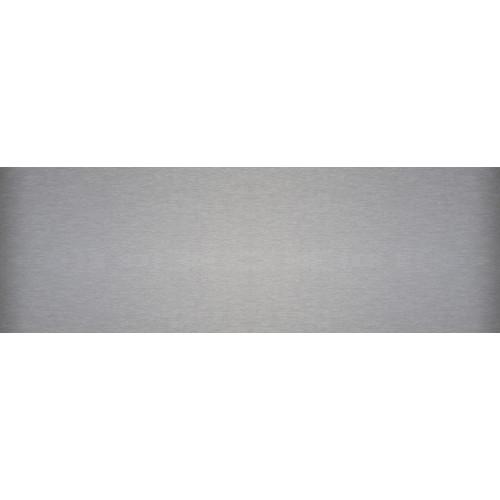 Panel antisalpicaduras inox 60 x 20 cm